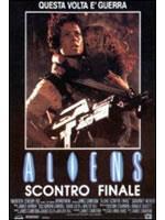 Aliens   Scontro Finale
