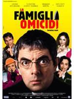 La Famiglia Omicidi