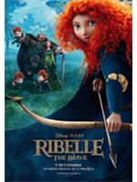 Ribelle   The Brave