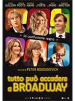 Tutto Puo' Accadere A Broadway